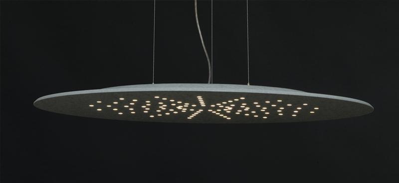Cabs design - LED CALM